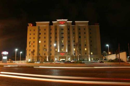 Hampton Inn Tampico Airport