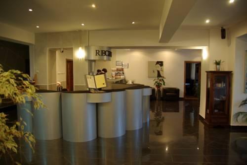 Hotel Club G