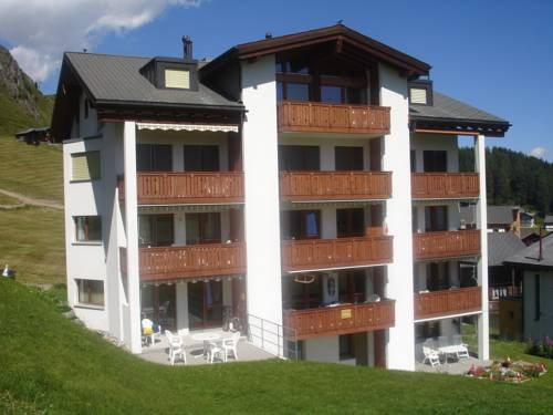 Apartment Weisshorn