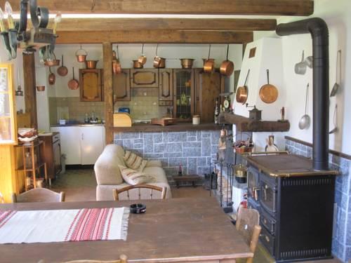 Casa di vacanza La Rösa