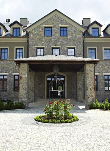 Park Hotel Popovicky