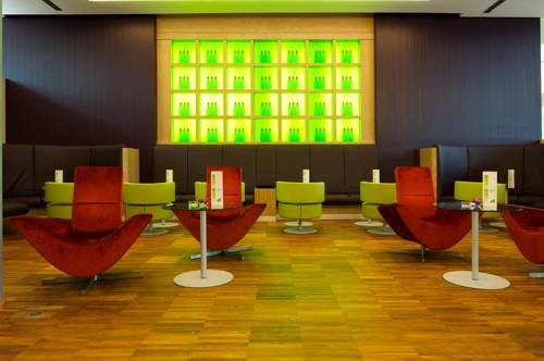 Courtyard by Marriott Wien Messe/Prater