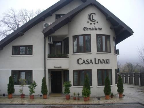Casa Livaki