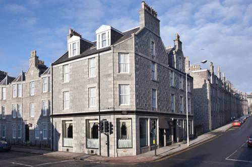 Skene House HotelSuites - Whitehall