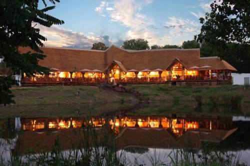 Indaba Hotel, Spa & Conference Center