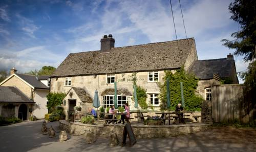 The Green Dragon Inn