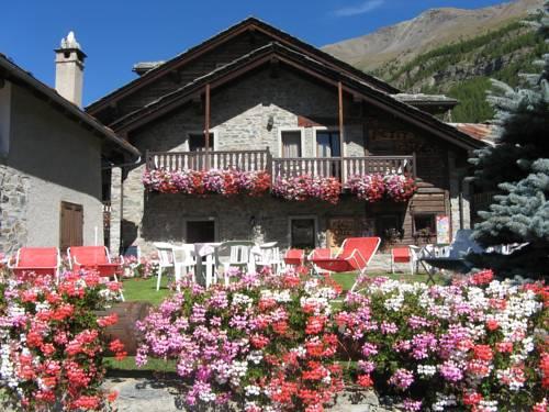 Hotel Petit Giles