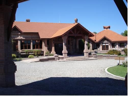 Hotel Villa de Merlo
