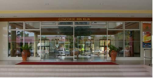 Concorde Inn Kuala Lumpur International Airport