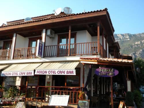 Feron Hotel