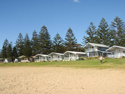 Kendalls Beach Holiday Park