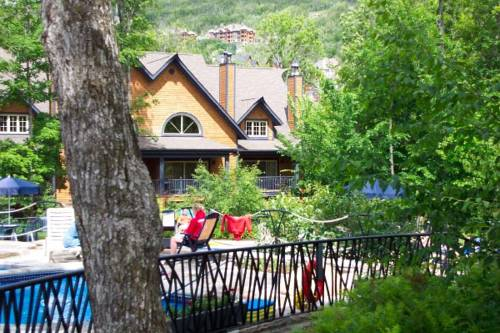 Les Manoirs at Tremblant VIP Lodging