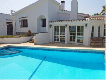 Holiday home Villa Noelia Marbella