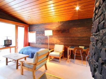 Holiday Home Le Gros Caillou Zermatt