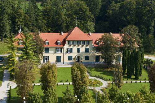 Apartments Villa Golf