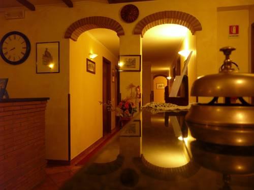 Hotel Le Pietre Antiche