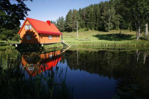 Annemäe Holiday House
