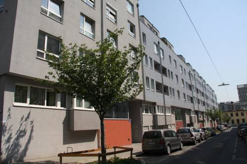 Apartment Vacha Vogtgasse