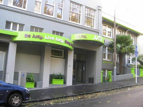 JUCY Hotel Auckland