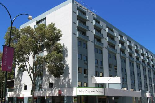 Comfort Inn & Suites Goodearth Perth (formerly Goodearth Hotel)