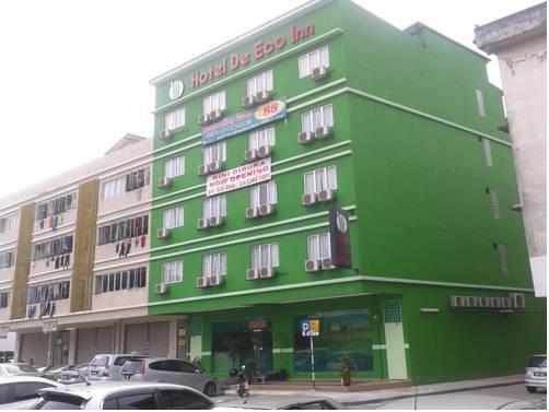Hotel De Eco Inn