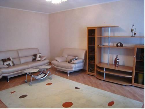 Apartments na Krepostnom