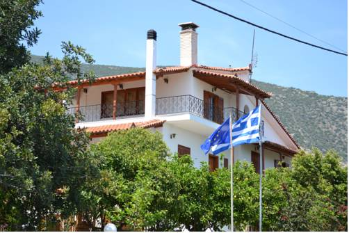 Dimitras House
