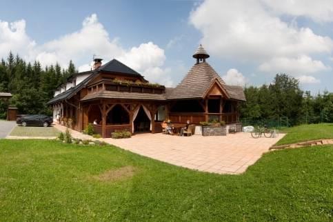 Hotel Na Dolině