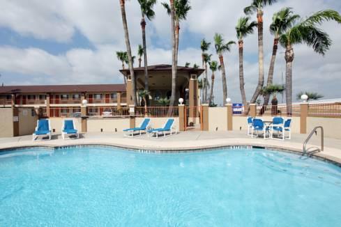 Americas Best Value Inn and Suites-McAllen/Pharr