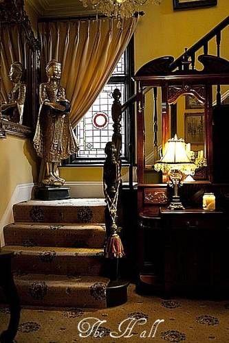 Melbury Guest House