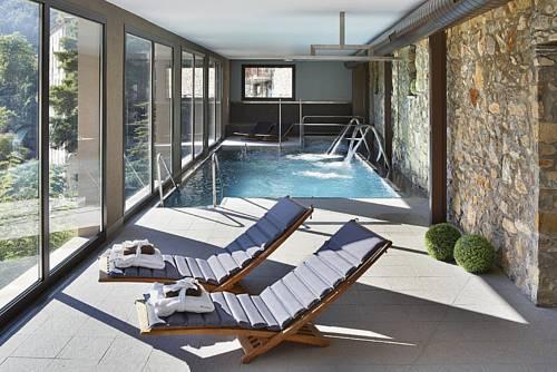 Hotel-Balneari Sant Vicenç