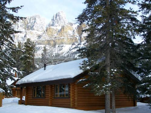 Castle Mountain Chalets