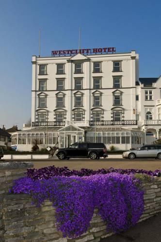 Westcliff Hotel