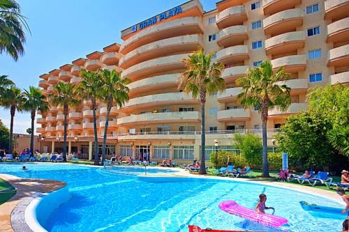 Apartamentos Blue Sea Gran Playa