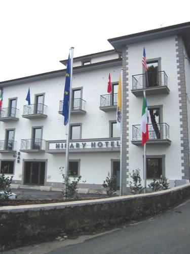 Hotel Hilary