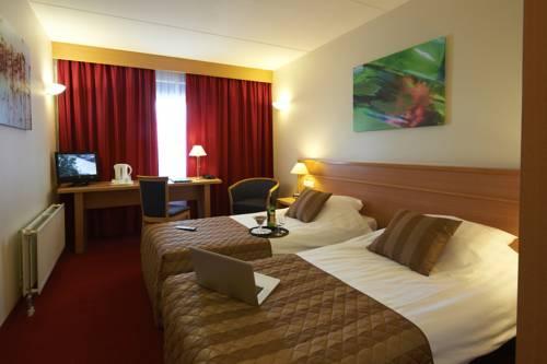 Bastion Hotel Schiphol / Hoofddorp