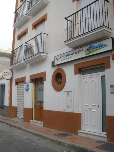 Apartamentos Turísticos Albanta