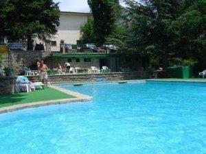 Hotel La Barranca