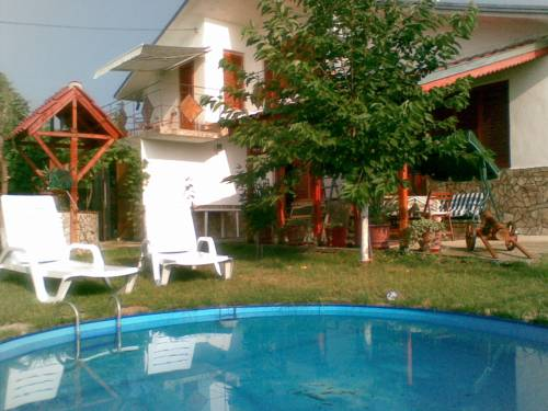 Guest House Selski Uiut