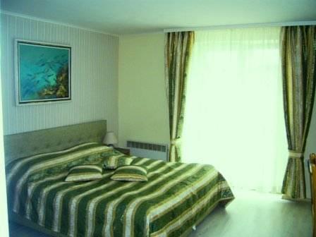 Baldjieva Hotel
