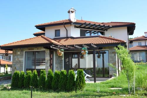 Villa on the Black Sea