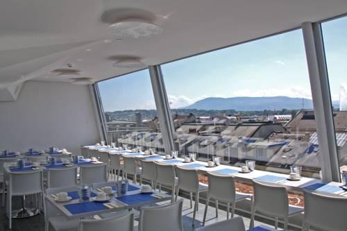 Hotel Cristal Design