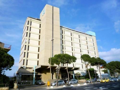 Nof Hotel