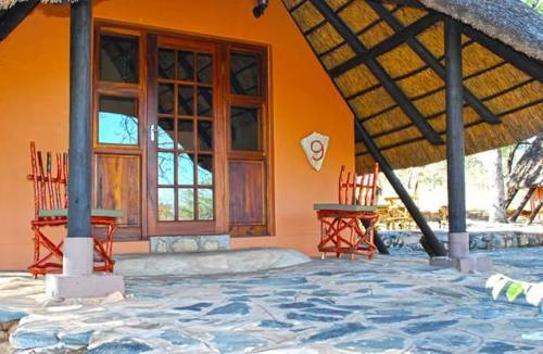 Ohange Namibia Lodge