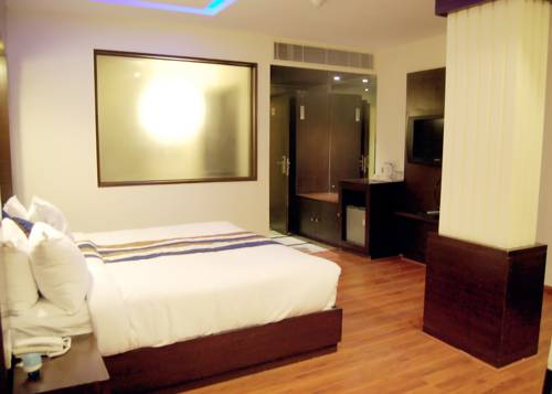 Airport Hotel Grand Aerocity New Delhi