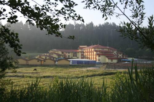 Spa Hotel Rimska Banya