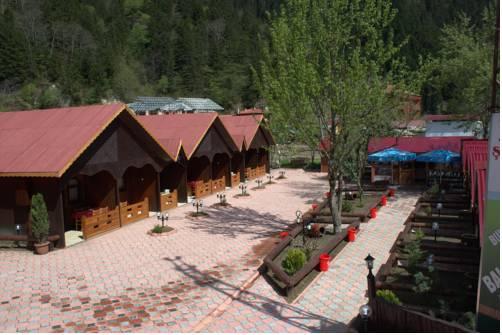 Sirin Bungalow Motel