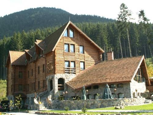Fortuna Eco - Boutique Hotel