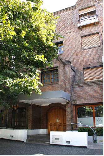 Nina Suites Buenos Aires