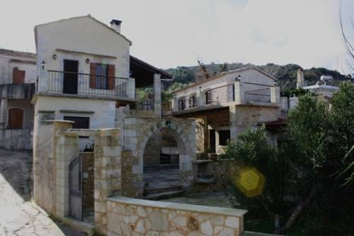 Panagiotis House